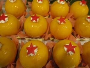 ドラゴンボール 黄金桃